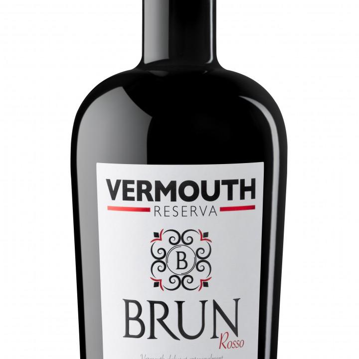 Vermouth Brun Reserva